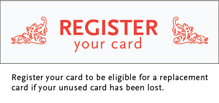 damico-gift-card-registration